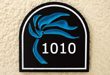 North 1010