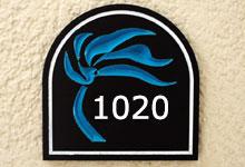 North 1020