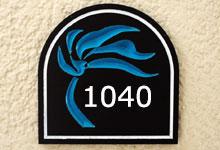 North 1040