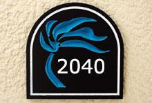 North 2040