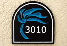 North 3010