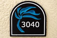 North 3040
