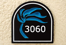 South 3060