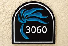 North 3060