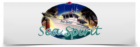 Sea Spirit Fishing trips
