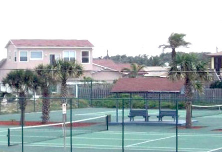 East Wind Tennis Courts