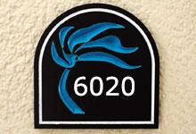 North 6020