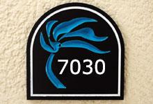 North 7030