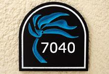 North 7040