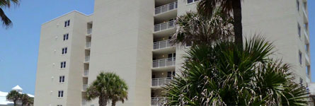 East Wind Condominiums in Beautiful Ponce Inlet!