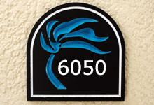 South 6050